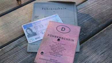 Photo of ألمانيا : الملايين من المواطنين و المقيمين ستصبح رخص قيادة السيارة لديهم غير صالحة و عليهم استبدالها بحلول هذا التاريخ