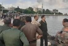 Photo of العثور على جثة سيدة ستينية مجهولة الهوية على شاطئ ميناء بانياس