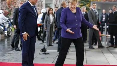 """Photo of ألمانيا : الكشف عن وجود """" جاسوس مصري """" في محيط الناطق باسم ميركل !"""