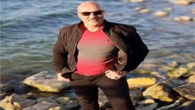 صورة انتحار مدرس مصري بعد إصابته بفيروس كورونا