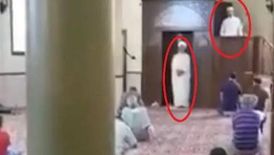 Photo of في لبنان .. خطيبان يلقيان خطبة الجمعة معاً في مسجد واحد ! ( فيديو )