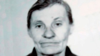 صورة في روسيا .. ثمانينية تعود إلى الحياة بعدما أمضت ليلة في مشرحة الجثث !