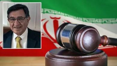 Photo of إيران تسجن شخصاً لعشر سنوات بتهمة التجسس لصالح ألمانيا