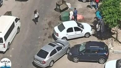 Photo of العثور على جثة سيدة في صندوق قمامة بالإسكندرية