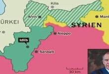 """صورة تلميح لقرب معركة إدلب أم نفي لها ؟! .. لافروف : """" المواجهة العسكرية بين الحكومة و المعارضة في سوريا انتهت """" !"""