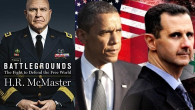 """صورة """" كان يجب دعم المعارضين العرب السنة """" .. جنرال أمريكي يكشف تفاصيل السياسة الكارثية لبرنامج إدارة أوباما لدعم المعارضة السورية"""