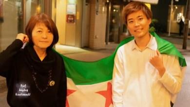 صورة مشروع لباحث ياباني لدعم اللاجئات السوريات عبر إيصال أعمالهن في تركيا إلى أسواق برلين ( فيديو )
