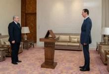 """صورة 3 منهم لمحافظات لا يسيطر عليها .. بشار الأسد """" يغير و يبدل """" عدداً من محافظيه"""