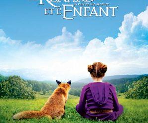 Arkadaşım Tilki -Le Renard et L'enfant
