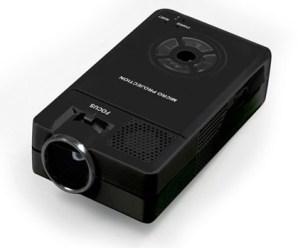Mini Projektör