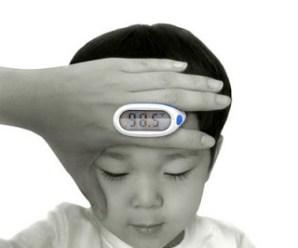 Yeni Termometre