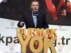 AKP'nin Yerel Seçimlerdeki Başkan Adayları-kesin liste-