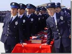 Polis Alımları 10 bin Üniversite Mezunu Polis Memuru Alınacak