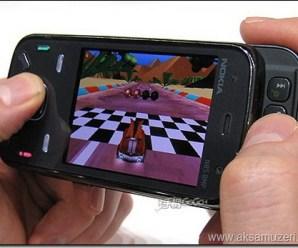 Nokia N86 Fotoğraf Galerisi