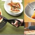 İlginç Pizza Kesme Araçları