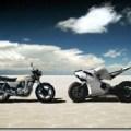 2015 Honda CB750 Motorsiklet Konsepti