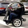 Akülü ve İki Tekerlekli Taşıt Dönemi