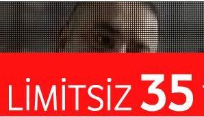 Vodafone Cep Limitsiz-Selim ile Tarife Reklamı