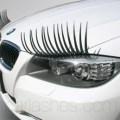 Otomobiliniz için Modifiye Kirpikler