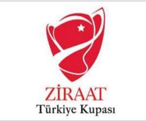 Ziraat Türkiye Kupası 2. Hafta Maçları