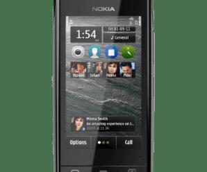 Yeni Nokia 500 Karışınızda
