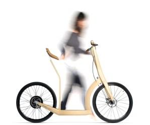 antoine fritsch: t2o bambu elektrikli bisiklet