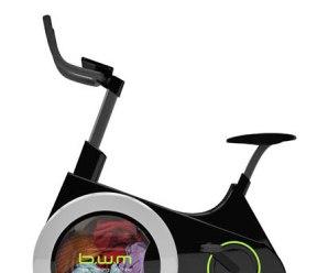 Bisiklet Çamaşır Makinası Olur sa?