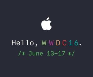 Apple WWDC 13 Haziranda Başlıyor