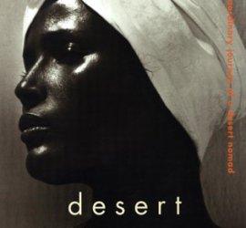 The Desert Flower by Waris Dirie