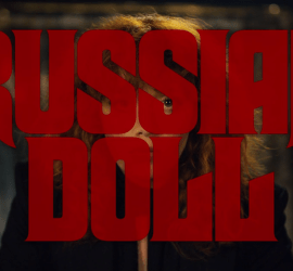 Review of webseries Russian Doll