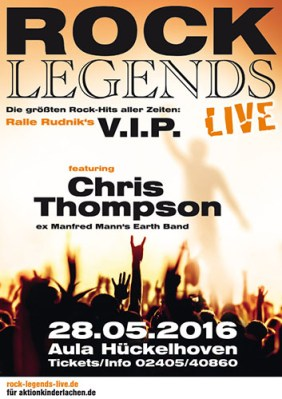 Welthits Rock Legends Live