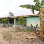 Hauptgebäude Klinik