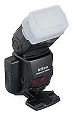 Systemblitz Nikon SB-800