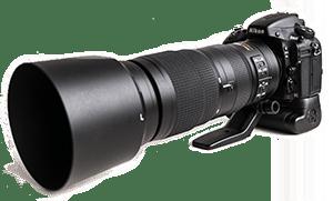 AF-S Nikkor 200-500mm (f5,6)