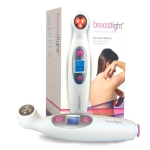 Buy breastlight screening device