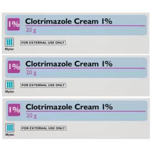 Buy Clotrimazole Cream Online