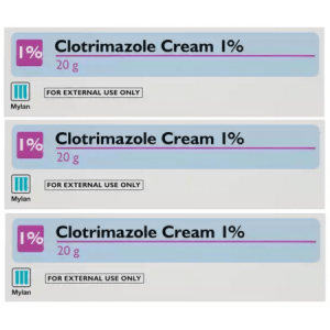 Buy Clotrimazole Cream Online