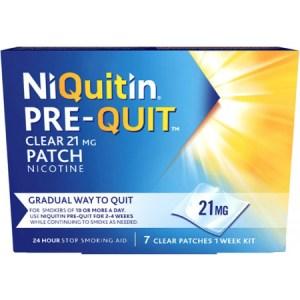 Buy Niquitin Online