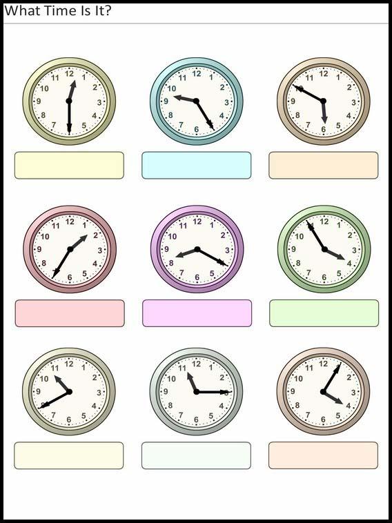 Velser For B Rn Hvad Er Klokken 16