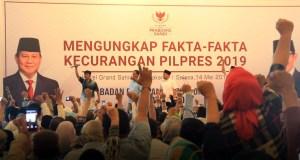 Pakar IT BPN Prabowo - Sandi Ciptakan Robot Untuk Awasi Situs KPU