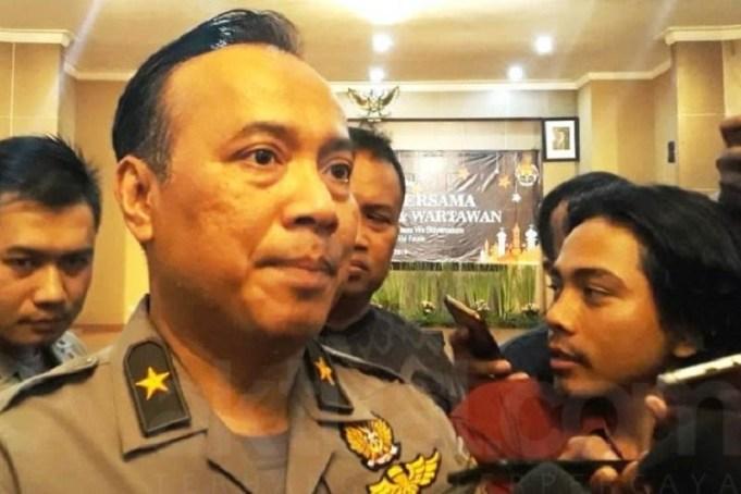 Kepala Biro Penerangan Masyarakat Divisi Humas Polri Brigjen Pol Dedi Prasetyo