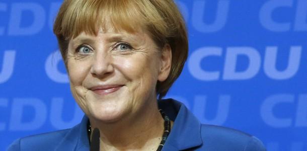 APTOPIX Germany Election