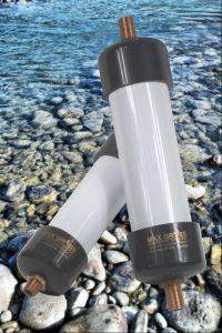 aktywator wody mgw