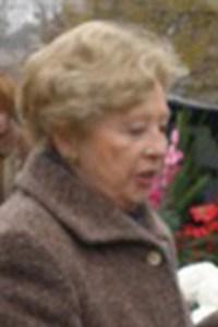 Elżbieta Janke słuchaczka MUTW
