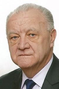 Dr n. prawnych Jerzy Smoliński