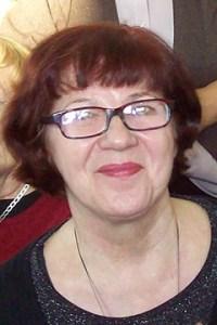 Krystyna Sado - Skarbnik