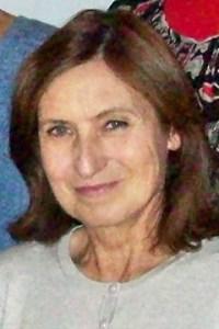 Barbara Wisńiewska-Poduszczyk - Przewodnicząca