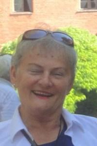 Elżbieta Wójcicka - kronikarka