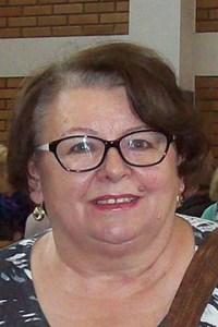 Bogusława Ciężkowska- Przewodnicząca