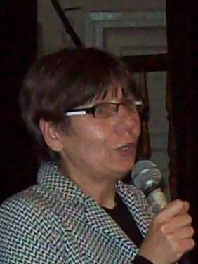 """JOLANTA EWA SZWALBE 09.10. 2014r. -""""Sto lat w aktywnosci"""""""
